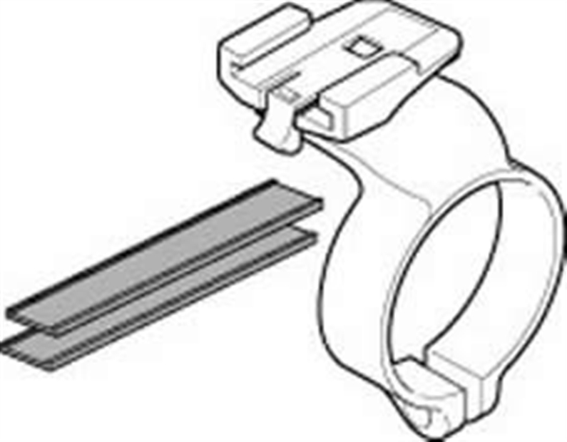 CENTRE MOUNT BRACKET FOR CORDLESS-2/ CORDLESS-3 AND CORDLESS-7