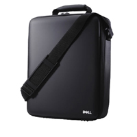 The Hard Carrying Case from Dell