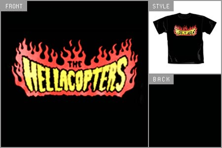 The Hellacopters Soulseller B-W Ain't Nothin' To Do