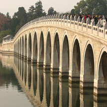 This is the second part of the Historic Beijing tour which will continue to show you some of Beijing