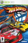 Put the pedal to the metal and show off your racing skills in Hot Wheels: Beat That! Speed power per