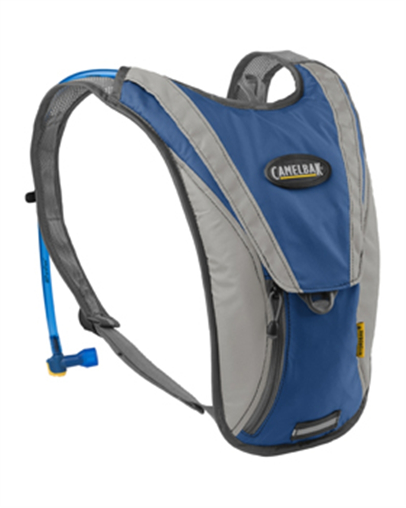 THIS INCREDIBLY POPULAR BACK MOUNTED HYDRATION SYSTEM HAS BEEN REDESIGNED ALONG THE LINES OF THE
