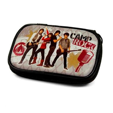Fully licensed by Disney this soft but durable carry case is the perfect way to transport or store your DS Lite and games.... (Barcode EAN=8436024005219)