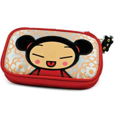 Fully licensed by Disney this soft but durable carry case is the perfect way to transport or store your DS Lite and games.... (Barcode EAN=8436024002812)
