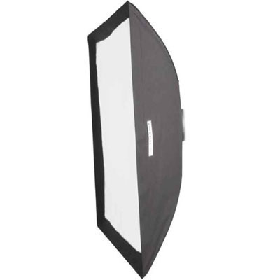 This is a Rectangular Softbox which is widely used in Product and Fashion Photography. The Speedring