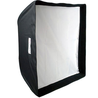 The Square Softbox is perfect for general usage.
