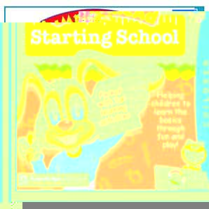Jump Ahead Compilation- Starting School CD-ROM PC