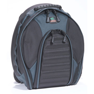 GDC RUCKSACK for Professional Digital SLR medium Format camera with large lenses or small compact DV