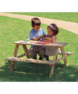 For outdoor or indoor eating or other table top ac