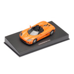 Unbranded Koenigsegg CCX 2006 - Orange