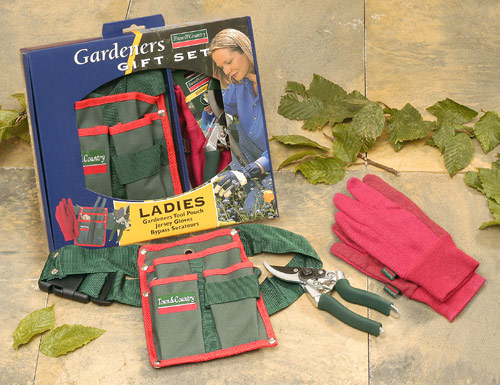 Ladies gardening gift set review compare prices buy online for Ladies gardening tools gift set