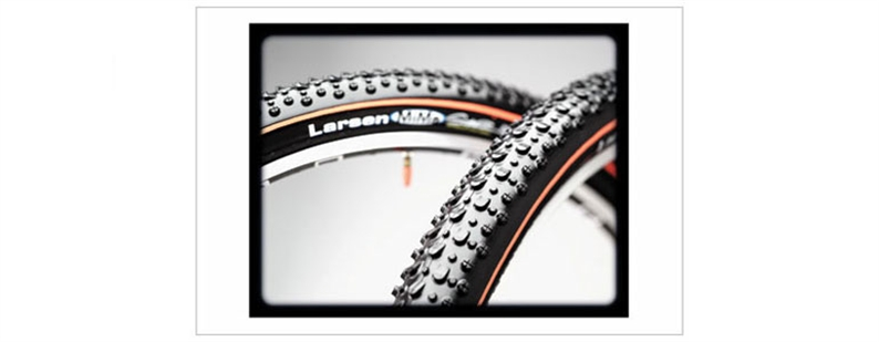 The Larsen Mimo was developed in conjunction with Steve Larsen. Available in Mountain Bike cross