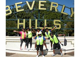 Ride through two of LA™s most famous neighbourhoods that define glamour, wealth and celebrity: Beverly Hills and Bel-Air.