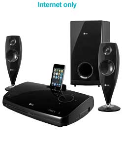 Black.DVD Player:Sound system Dolby.2.1.5.1 virtual sound matrix (V.S.M) for 5.1 virtual surround so