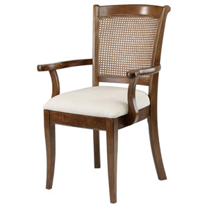 If you like your furniture to have a more formal, classic reproduction look, this superb quality