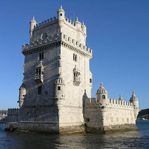 Explore Lisbon and discover her traditional squares and the important Discoveries Monuments. Then to