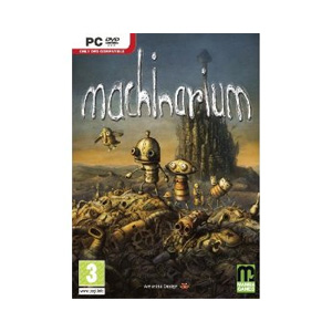 Machinarium - PC Game