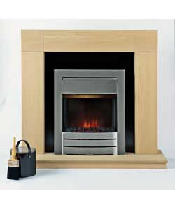 Unbranded Malmo Fire Surround