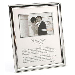 Unbranded Marriage - Verse and Frame