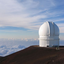 It is no surprise that 8 nations choose to base their primary astronomical observations on Mauna Kea