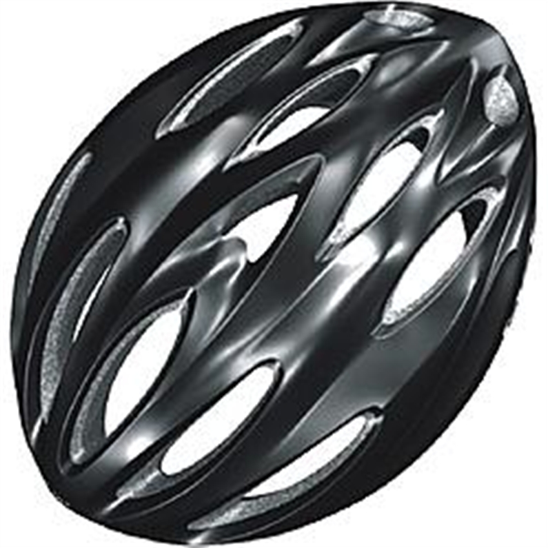 The entry level adult Maxtrack II helmet from MET represents excellent value for money. With a