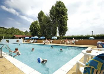 Unbranded Mendip Champagne Holiday Park