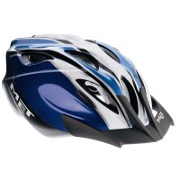Universal adult helmet with 11 vents.  Available