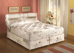 Millbrook Rembrandt 3000 3ft Divan Bed Review Compare Prices Buy Online