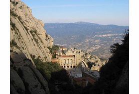 Located in a natural park around 35 miles to the west of Barcelona, the mountains provide a mystical backdrop for the Virgin of Montserrat, the patron saint of Catalonia, who is worshipped at the shrine in the monastery.