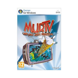 MUD TV - PC Game