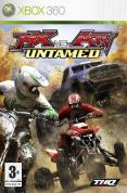 MX vs ATV: Untamed kicks it up a notch and shifts into high gear as the best selling offroad franchi