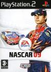 Put your reputation on the line with NASCAR 09. As the sport`s newest prodigy NASCAR`s four-time cha