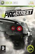 Need For Speed: ProStreet is your ultimate taste of the chaos and unbridled adrenaline of street rac