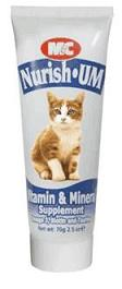 Unbranded Nurish-UM Cat Paste