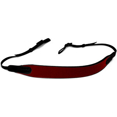 Unbranded OpTech E-Z Comfort Strap - Red