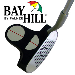 NEW IN BOXArnold Palmer         Bay Hill        Stainless Steel Highest Quality Chipper