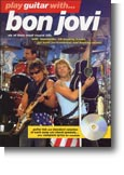 A second collection of Bon Jovi backing tracks in