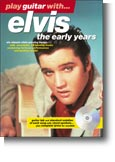 A new book/CD collection of early Presley tunes, w