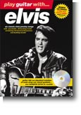 New book/CD collection of six classic Presley tune