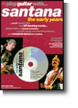 Play guitar on six great Santana songs with these