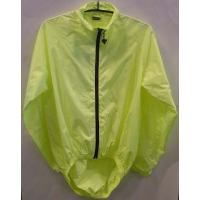 Lightweight and compact Hi Viz jacket  Scotchlit
