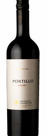 This multi-award-winning wine comes from Bodegas Salentein, one of the largest cool-climate estates in Argentina, who have 2000ha of vines, at up to 1700m above sea level. Their Malbec grapes are grown at an average of around 1050m. An intense red-pu