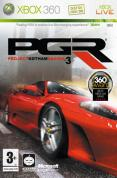 The popular PGR series zooms onto the Xbox 360 expanding many of the Project Gotham Racing features