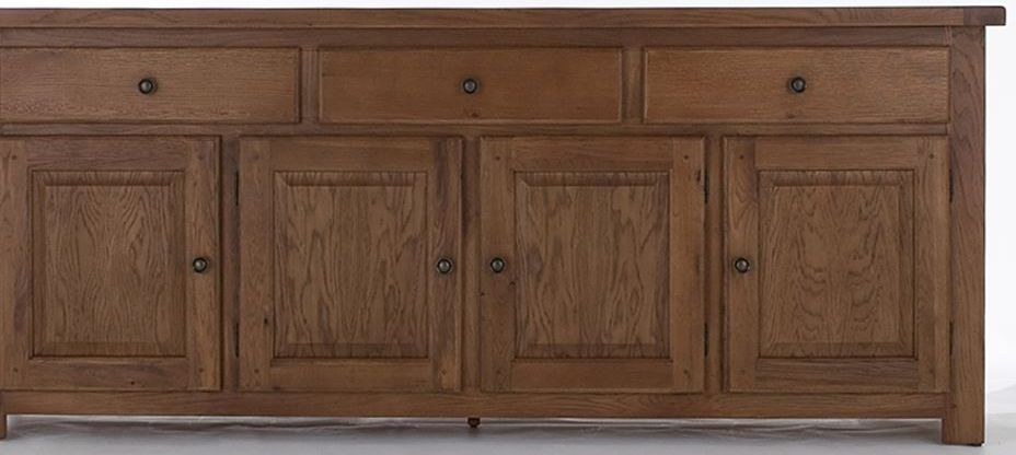 Provincia romana 4 door sideboard review compare prices for Sideboard romina