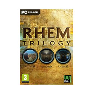 Rhem Trilogy - PC Game