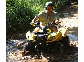 Join us for the quad experience of a lifetime! Drive through leafy indigenous bush and plantations along the bubbling Sabie River. All trails are guided, with a high emphasis on enjoying nature.