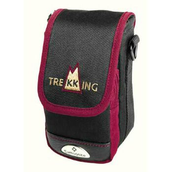 # Samsonite Camera Case ~ Trekking 100 Model Black/Red - 28435 - CLEARANCE