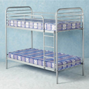 Seconique Brodie budget bunk bed furniture