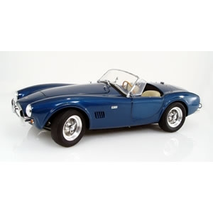 Unbranded Shelby Cobra 289 1964 - Blue 1:12