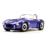 Shelby Cobra 427 S/C Super Snake 1966 Blue